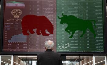 واکنش بورس به تحریم بانک ها