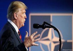 بمبهای تهدیدی ترامپ خطاب به ناتو