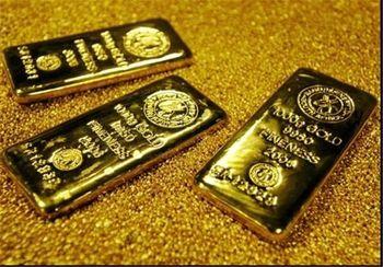 قیمت طلا امروز ۹۷/۱۲/۲۳ | ریزش بهای اونس و کاهش اندک مثقال
