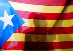پارلمان کاتالونیا اعلام استقلال کرد