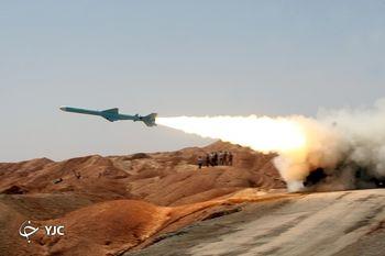 این موشک ایرانی تحریمهای آمریکا را بیاثر کرد+ تصاویر