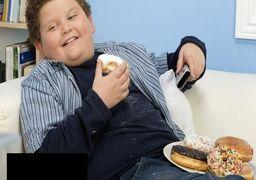 چاقی، مغز نوجوانان را تغییر میدهد