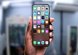کاهش تولید آیفون 8 از سوی اپل