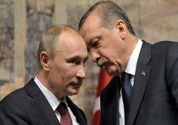 ترکیه چگونه به آغوش روسیه رفت؟
