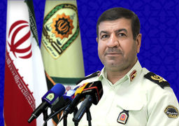 کشف 114 قبضه سلاح غیرمجاز در خوزستان