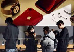 حمله ۳۴ میلیارد دلاری «کرونا» به «اپل»