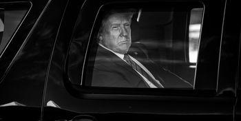 توئیتر باز هم ترامپ را زیر سوال برد+ عکس
