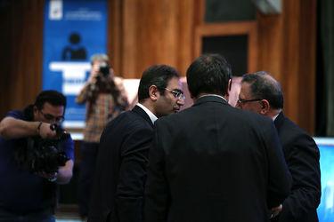همایش استانداردهای بین المللی گزارشگری مالی