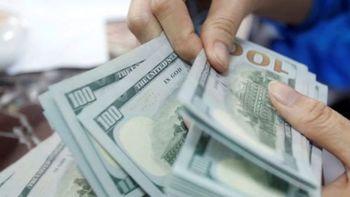 دلار بر مدار صعود