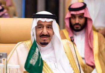 کیهان: پادشاه عربستان مسلمان نیست!