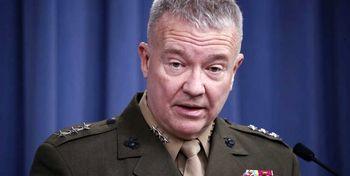 فرمانده آمریکایی مدعی شد: سردرگمی ایران پس از ترور سردار سلیمانی