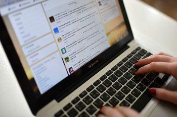 اعتیاد شهروندان روسیه به اینترنت !