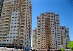 قیمت خرید مسکن در تهران ۲.۵ درصد نسبت به ماه گذشته افزایش یافت