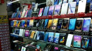قیمت جدید گوشی موبایل در بازار