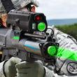 ساخت اسلحه لیزری قدرتمند توسط یک نوجوان +عکس