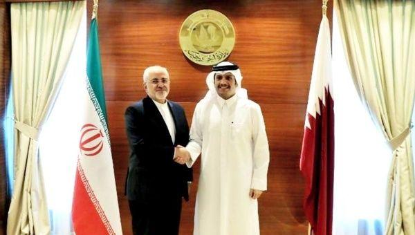 تامین امنیت خلیج فارس مسئولیت کشورهای همین منطقه است
