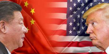 دور جدید جنگ تعرفهای میان امریکا و چین