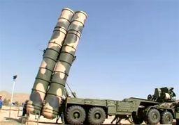 آسمان عربستان زیر چتر پدافند هوایی ایران