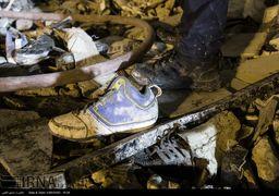 وضعیت سرقفلی مغازه های پلاسکو پس از ریزش