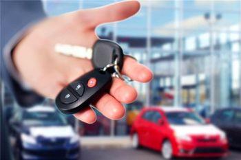 آسیبپذیری شدید خودروهای بدون کلید