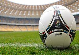 حمایت جالب فوتبالیست ها از سگهای بیپناه +عکس