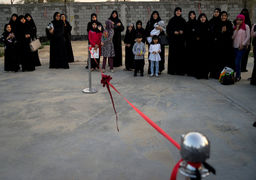 تغییر چهره عربستان/ از کلاس رقص در جده تا انتشار عکس های خانوادگی + عکس