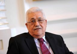 رئیس تشکیلات خودگردان فلسطین به عربستان رفت