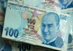 دلار در برابر لیر رکورد زد
