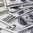دلار در مدار نزول