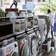 کاهش 50 درصدی فروش لوازم خانگی