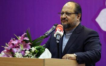 وزیر صنعت : کیک اقتصاد ایران کوچک مانده است