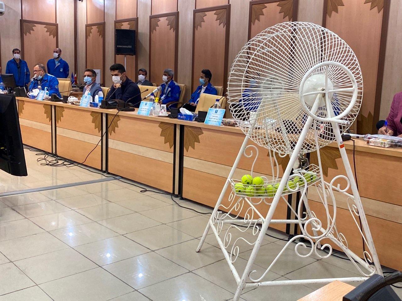 مراسم قرعه کشی ۱۲ محصول ایران خودرو آغاز شد