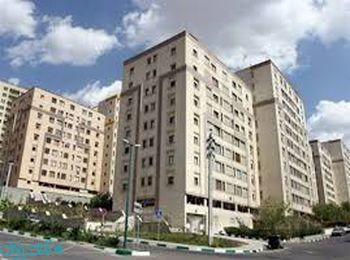 قیمت رهن و اجاره آپارتمان در منطقه 14 تهران + جدول