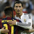 رئال مادرید به دنبال معاوضه رونالدو با نیمار