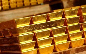 بانک مرکزی چین 11 هزار و 200 کیلو طلا خرید