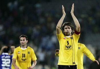هادی عقیلی از فوتبال خداحافظی کرد