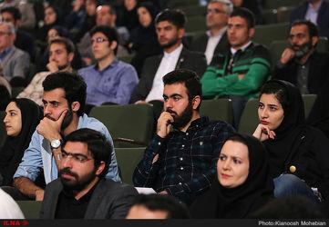 مراسم آغاز سال تحصیلی دانشگاهها و مراکز پژوهشی و فناوری کشور