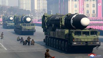 چرا کره شمالی موشک بالستیک قارهپیمای خود را جا به جا کرد؟