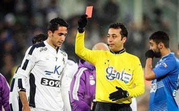 آشنایی با گزینه اصلی قضاوت دربی فوتبال ایران