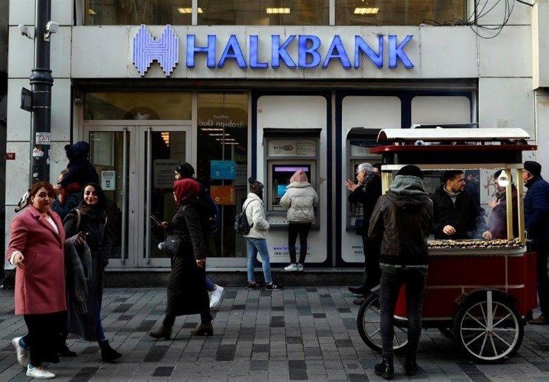 هالک بانک ترکیه خواستار مختومه کردن پرونده تحریمهای ایران در آمریکا شد