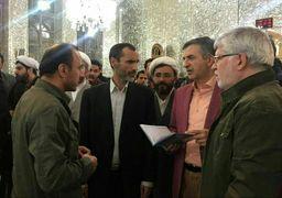 بال و پر احمدینژاد قیچی شد