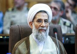 نماینده ولی فقیه در ارتش: نقشههای شومی برای تجزیه کشورهای اسلامی میپرورانند