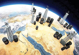 غنیمت ایران از جنگ نفتی عربستان و روسیه