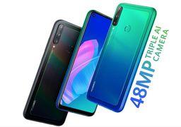 گوشی Huawei Y۷p میان ردهای با دوربین سهگانه در راه بازار ایران