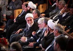 نظر حجت الاسلام ناطق نوری در مورد آیت الله هاشمی رفسنجانی