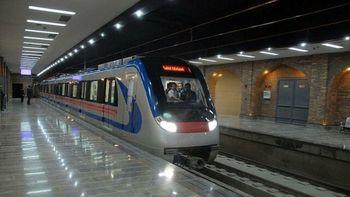 عملیات احداث خط 10 مترو امروز کلید خورد
