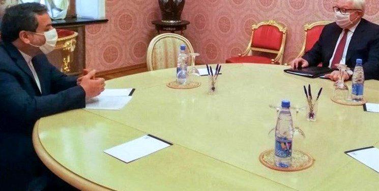 وزارت خارجه روسیه: برجام محور دیدار عراقچی و ریابکوف بود