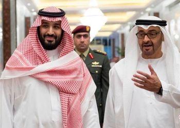 بالا گرفتن اختلاف بنسلمان و بنزاید درباره جنگ یمن