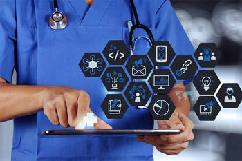 کمک فناوری بلاک چین به پزشکی و سلامت