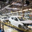 کارنامه هشتماهه خودروسازان کشور+جدول